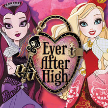Ever After High (600x600)