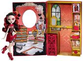 Doll stockphotography - Spring Unsprung Book I