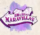 Rumbo al País de las Maravillas (Especial de TV)