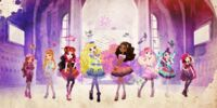 Ever After High (franchise)