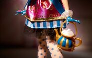 Diorama - purse of Madeline