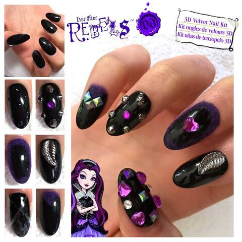 File:Facebook - Raven nails.jpg