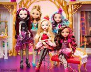 Facebook - Group Photo Dolls