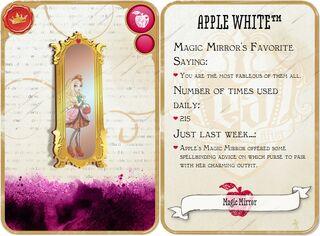 Card - AWMM