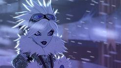 Epic winter - Jackie