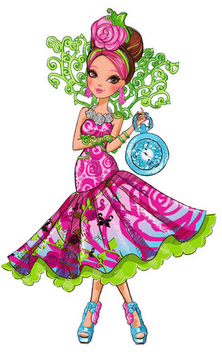 Archivo:Profile art - Way Too Wonderland Briar Beauty.jpg