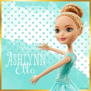 Facebook - Ballet Ashlynn