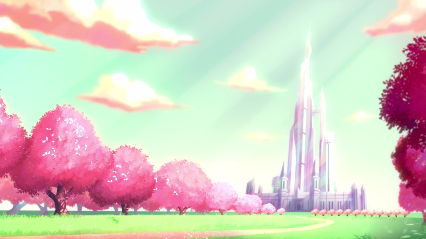 snow white castle | ever after high wiki | fandom poweredwikia