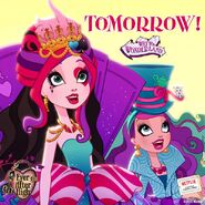 Facebook - WTW tomorrow