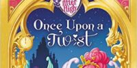Once Upon a Twist (book series)
