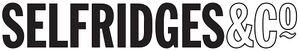 Logo - Selfridges