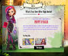 Who's Your Ever After High Bestie - Poppy O'Hair
