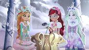 Epic Winter - Rose's not in season