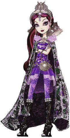 File:Profile art- Raven Queen Legacy Day.jpg
