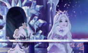 Epic Winter - Crystal, the Snow Queen and the Snow King