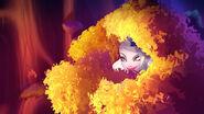 Dragon Games - Faybelle's evil smile