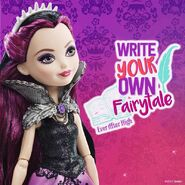 Facebook - Write Your Own Fairytale