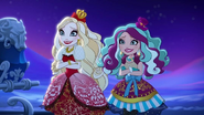TINBLSB - Apple and Madeline