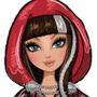 Icon - Cerise Hood