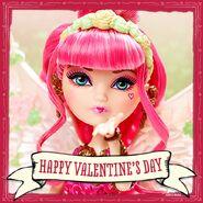 Facebook - Valentine's Day