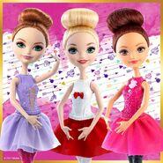 Facebook - Ballet Holly Apple Briar