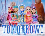 Facebook - EW Tomorrow