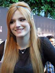 Bella Thorne Interviews