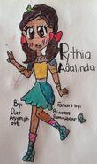PythiaA. Fanart