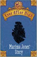 Marissa Book Cover
