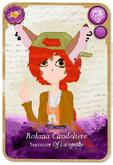 Rolana New Card
