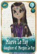 Ever after high card natural by mandigao-d6t9ug6