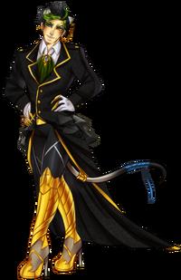 Percythrone