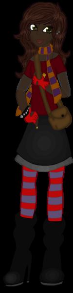 Abigail Thief