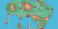 Blazeline City