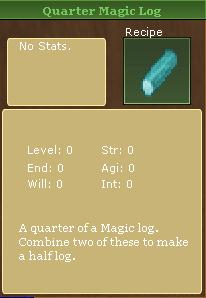 File:Quater Magic Log.png
