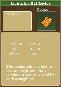 File:Lightning Hat Recipe.png