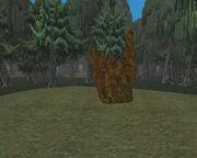 Innothule Swamp - Hand