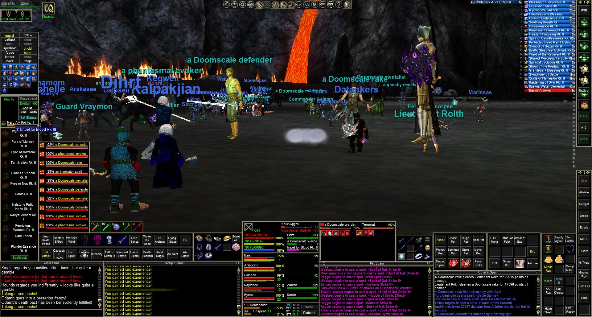 Everquest extra spell slot aa : Online casino slot uniforms