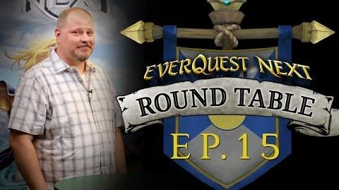 EQN Round Table Response 15 Consuming Lore