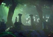 Feerrott ruins 2