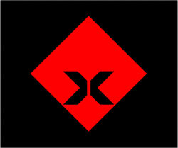 Outrider emblem