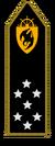 Clavic admiral