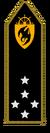 Clavic vice admiral