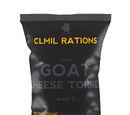 Goat Cheese Torrel