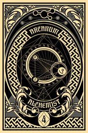 Alchemistcard