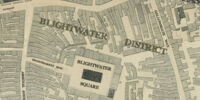 Blightwater District