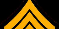 Sergeant Welter