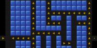 Gravity Arrow Maze