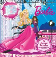 Barbie and nikki