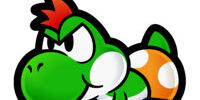 Yoshi (The Thousand Year Door)